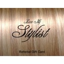 "3"" x 4"" Referral Cards"
