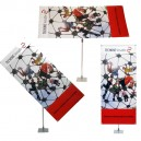 Time4TechOne 360 Degree Banner Stand